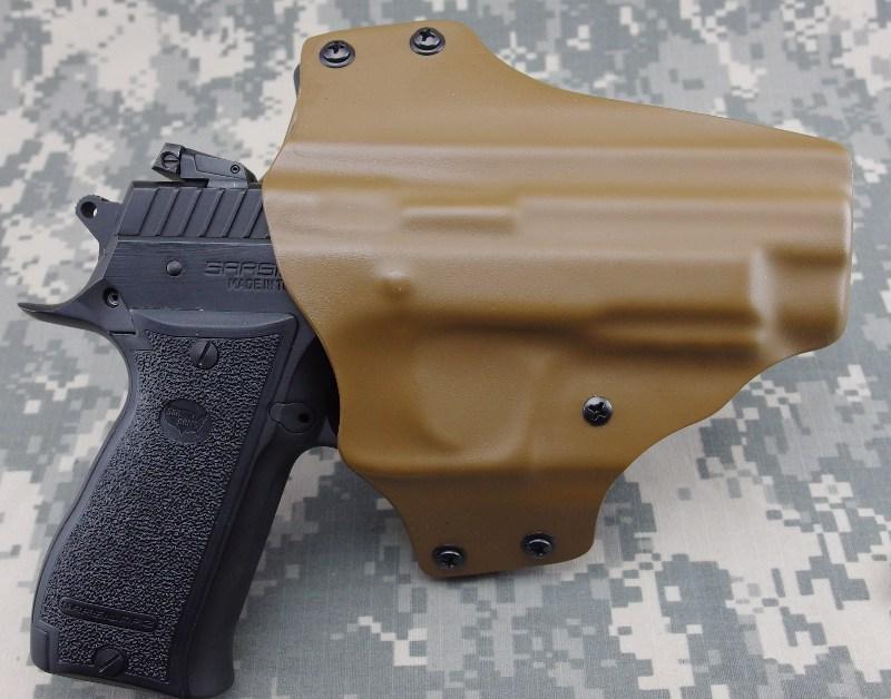 SAR K2 45 Holster